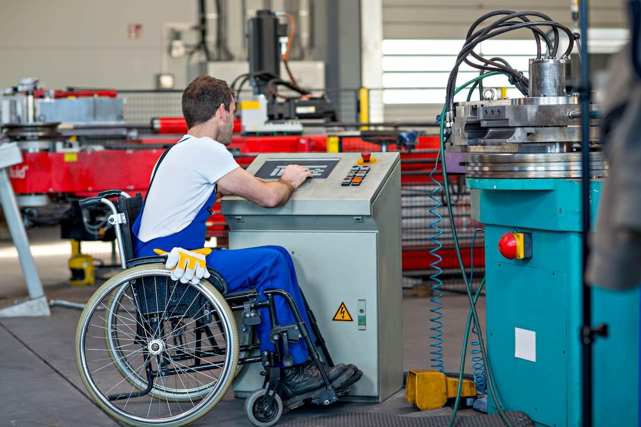 Les avantages d'employer un travailleur handicapé
