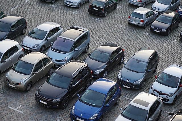 Qu'est-ce qu'un parking aérien?