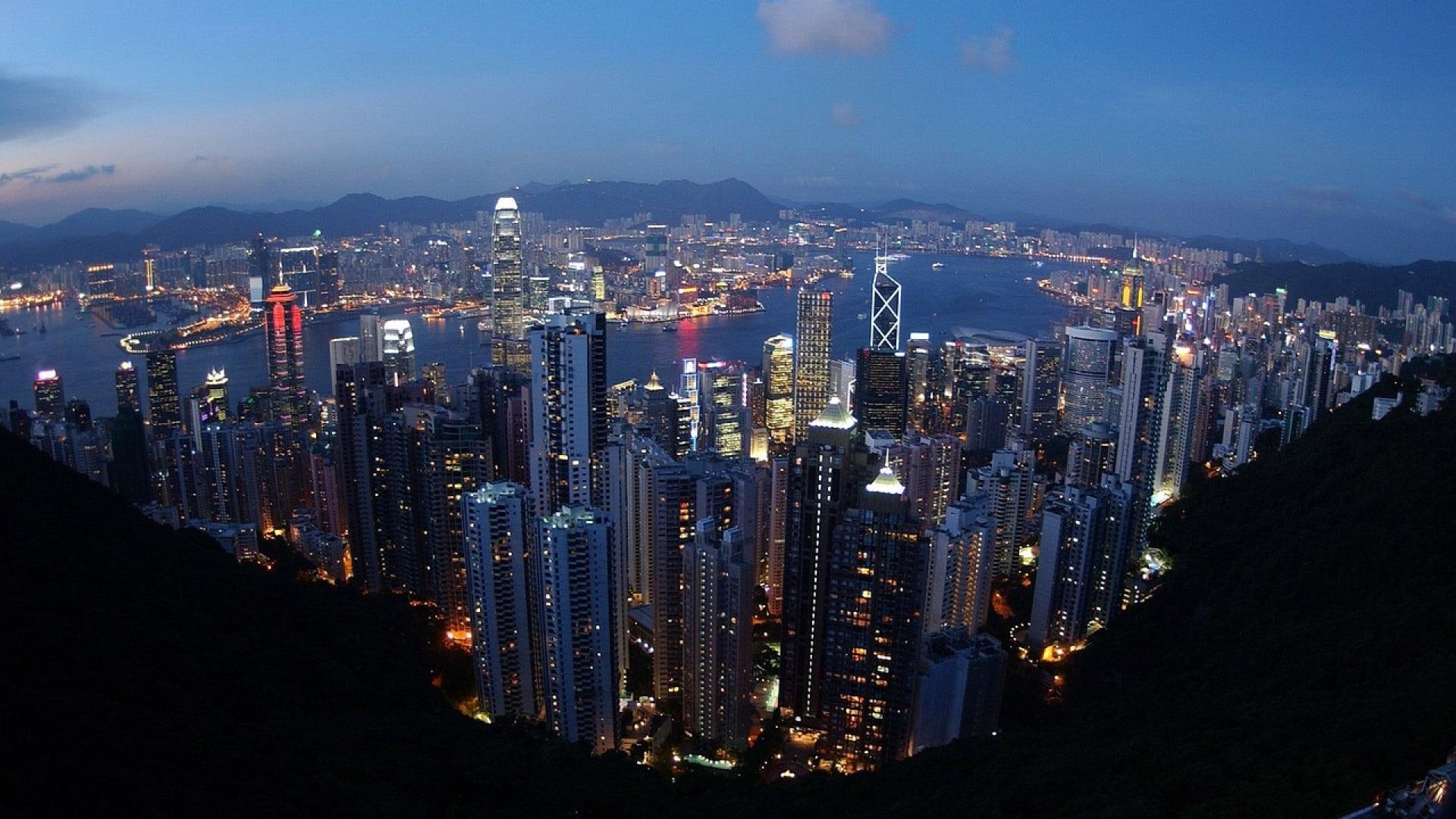 Création de société à hong kong : comment réaliser votre projet au meilleur prix ?